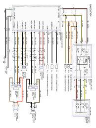 2004 ford f150 radio wiring diagram ford wiring diagram gallery
