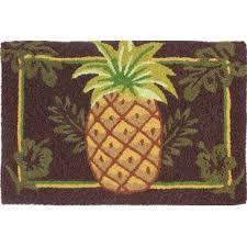 Pineapple Area Rug Pineapple Area Rugs Wayfair