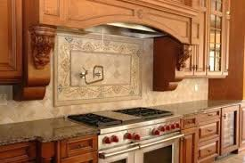 country kitchen backsplash country style kitchen backsplash kitchen wooden