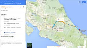 Map Of San Jose Costa Rica by How To Get Here