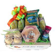 florida gift baskets floribbean food sler gift basket