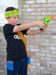 rambo headband nerf gun bullet dart holder belt rambo headband by sewdangkewl