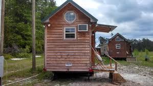 tiny house for sale prebuilt 8 5 x 23 u0027 255 sq ft tiny house on
