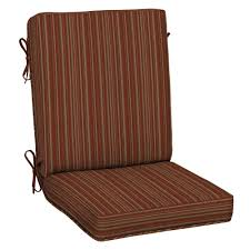 High Back Patio Chair Cushions Clearance Outdoor Patio Chair Cushions Clearance Replacement Cushions For