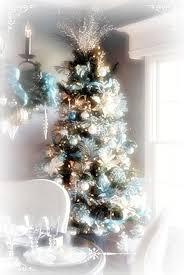 Tiffany Blue Christmas Tree Decorations by 154 Best Tiffany Christmas Images On Pinterest Blue Christmas