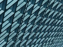 Blau Schwarz Muster Kostenlose Foto Schwarz Und Wei罅 Die Architektur Struktur
