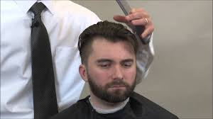 prohibition style hair undercut hairstyle boardwalk empire hairstyle part 4 youtube