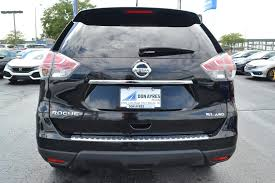 nissan rogue tire size pre owned 2016 nissan rogue sl 4d sport utility near fort wayne