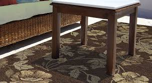 terrace indoor outdoor rug collection costco