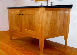 Shaker Style Bathroom Cabinets by Shaker Style Bathroom Vanity Plans Image Home Design Ideas 21