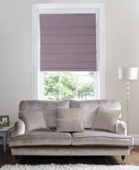 Roman Blind Alma Grey Roman Blind Bedroom Ideas Pinterest Grigio E Tende