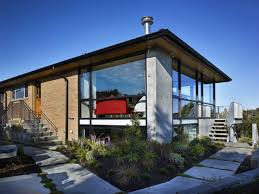 modern red brick house perfect modern white brick house with red