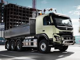 volvo truck sleeper cabs volvo fmx 460 8 4 tridem sleeper cab with multilift xr24sl u00272013 u2013pr