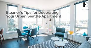 seattle 1 bedroom apartments eleanor s tips for decorating your seattle studio apartment