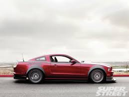 2013 ford mustang rtr spec iii super street magazine