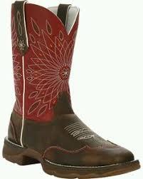 womens boots gander mountain durango s rebel flag pull on boot