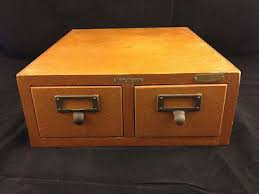 globe wernicke file cabinet for sale globe wernicke wood library office file box index card catalog 2 3x5