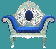 wedding chair modern wedding chair ewc2 in santragachi howrah manufacturer