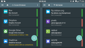Map Network Drive Batch File Fx File Explorer Android Apps On Google Play