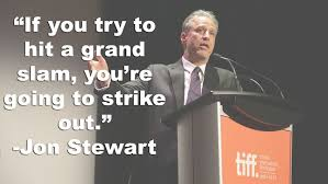 10 sharp witted quotes from jon stewart