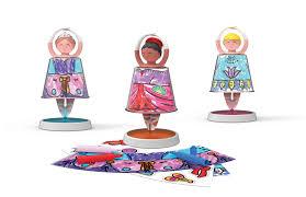 Kids Designs Hello Wonderful Toyish Inspires Kids To Make Their Own Toys