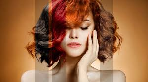 Types Of Hair Colour by 5 Types Of Hair Color What Hair Color Is Best For Me L Oréal