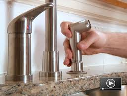 how to install kitchen faucet how to install a kitchen faucet buildipedia