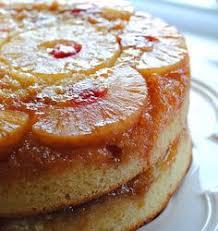 pineapple upside down cake recipe pineapple upside homemade and
