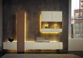 Wohnzimmerschrank Aus Paletten Moderne Wohnwand Hülsta Harzite Com