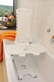 drive medical bellavita auto bath tub chair seat lift model 477200252