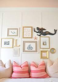 Mermaid Home Decor Best 25 Mermaid Wall Decor Ideas On Pinterest Mermaid Wall Art