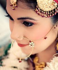 hindu nose ring nose rings trendy or significant shubhpuja