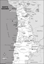 Chile South America Map by Printable Travel Maps Of Chile Moon Travel Guides