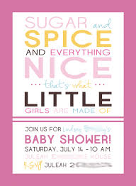 top 17 cute baby shower invitation for your inspiration