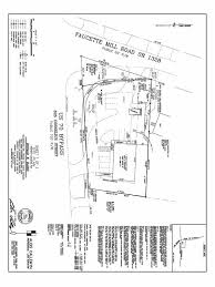 residential site plan alois callemyn residential and commercial land surveying services