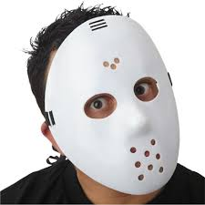 Jason Mask Hockey Mask Woodiespartyzone Ie