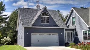 1 Car Prefab Garage One Car Garage Horizon Structures Prefab Garages Latest One Car Garages Prefab One Car Garage Sheds