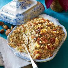 grandmother s cornbread dressing recipe myrecipes