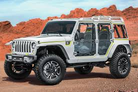 jeep buggy for sale radical mopar jeep concepts to storm 2017 easter safari by car