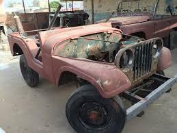 jeep kaiser kaiser jeep 1963 kapur u0027s vintage cars