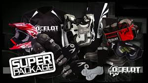 Ocelot Ride Super Package Off Road Gear Deal Review U0026raquo Ocelot