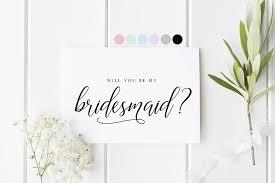 will you be my bridesmaid invitation ways to ask will you be my bridesmaid hitched co uk