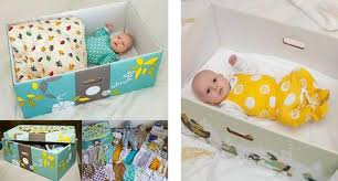 baby necessities tradition the baby box co