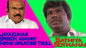 Noob Meme - jaya kumar speech against meme creators troll noob memes youtube