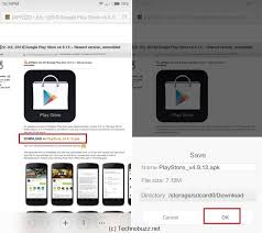 install playstore apk how to manually install play store on xiaomi phone mi3