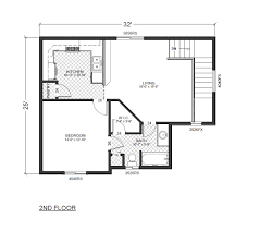 Mother In Law Quarters Floor Plans Kingston Home Plan True Built Home Pacific Northwest Custom