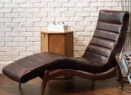 Leather Lounger Sofa Sofa Design Ideas White Chair Leather Sofa With Chaise Lounge For