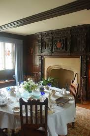 English Tudor Interior Design Eye For Design Decorating Tudor Style