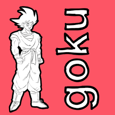 dragon ball characters archives draw step step