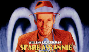 william s burroughs made a hip hop album and it s pretty awesome
